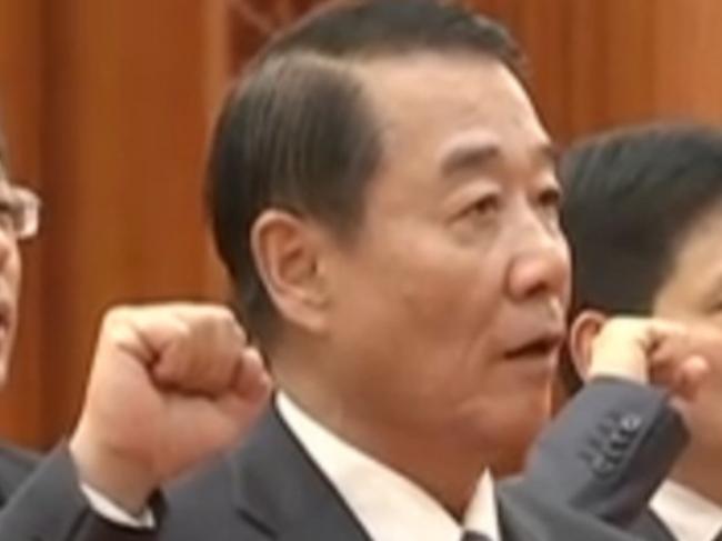 刘源给邓小平写信  获批准参加高考