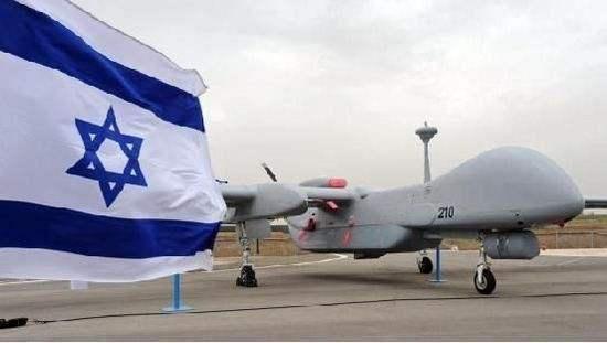 甩开美国  以色列求购中国3000架无人机