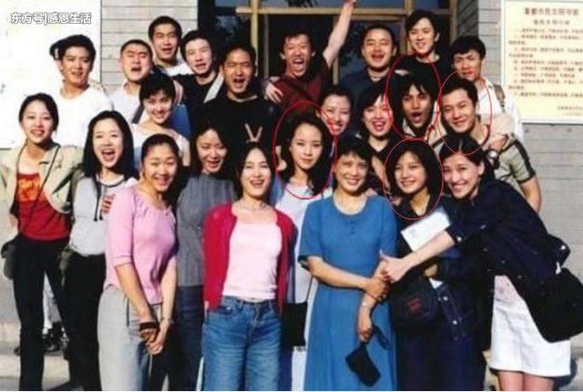 陈坤隐瞒妻子身份17年 你觉得会是谁?