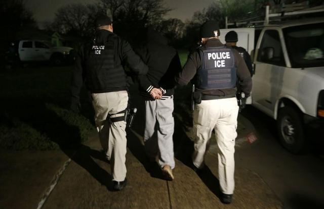 入籍造假 移民局决定严查