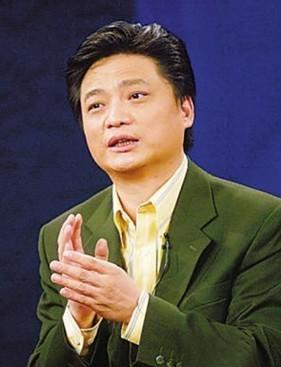 崔永元:张学良30分钟演讲给我很大刺激