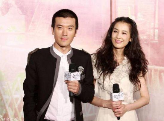 杨子夫妇7亿阴阳合同内幕 涉及王岐山?