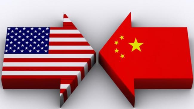 中美贸易大战吓坏了全球股市