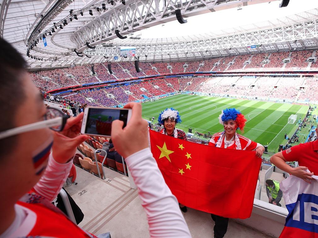 世界杯赞助中西企业缘何两重天