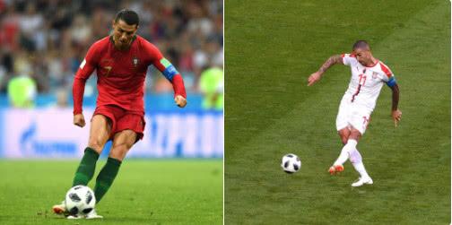 世界杯开赛4天任意球破门追平上届