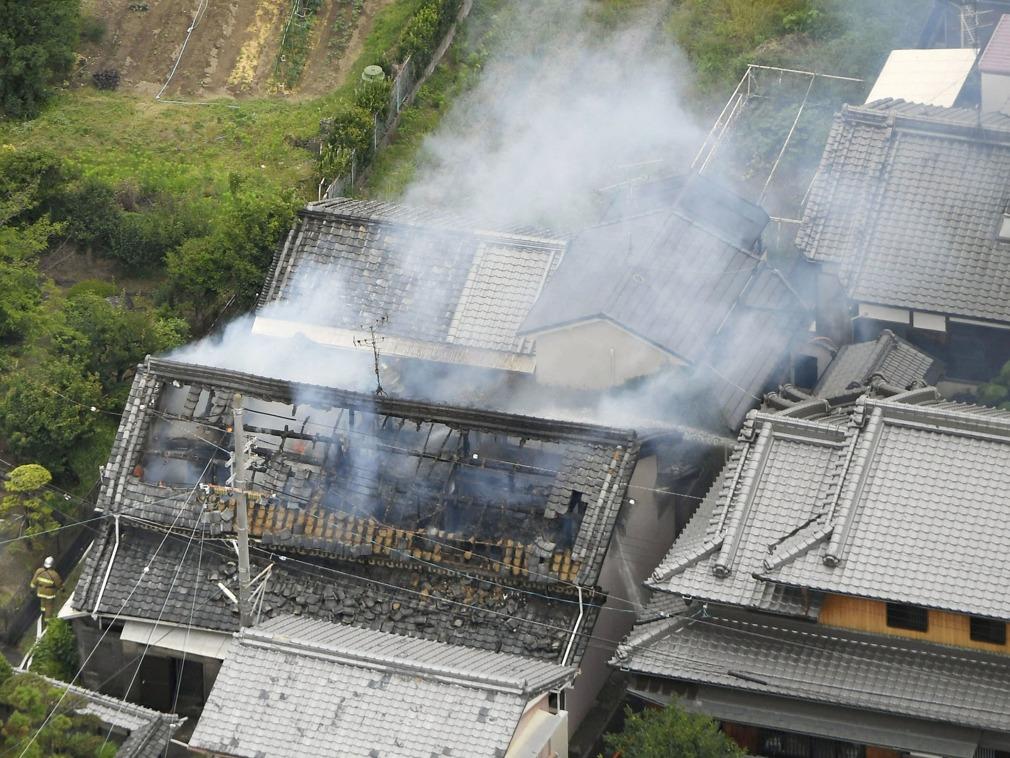 日本6.1级强震交通瘫痪核站安全再成焦点