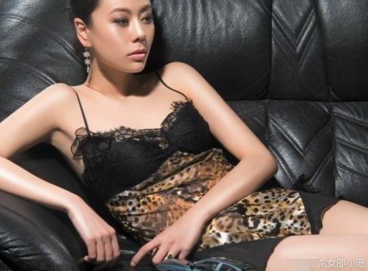章子怡的裸替放出范冰冰猛料  内容火爆
