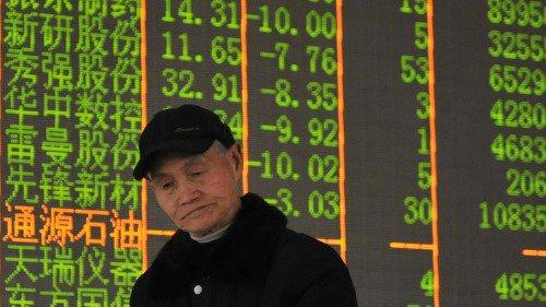 A股市场再度上演千股跌停:还有远方吗?