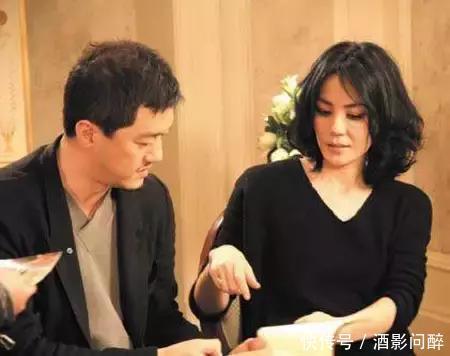 李亚鹏与许晴宣布恋情 王菲第一时间祝福