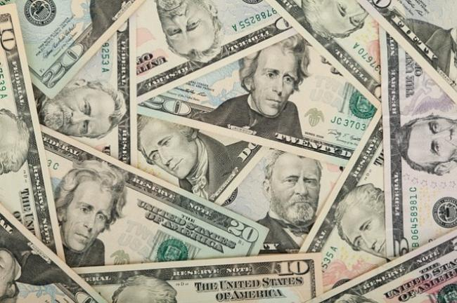 比一比你的收入: 美企首度公布员工工资