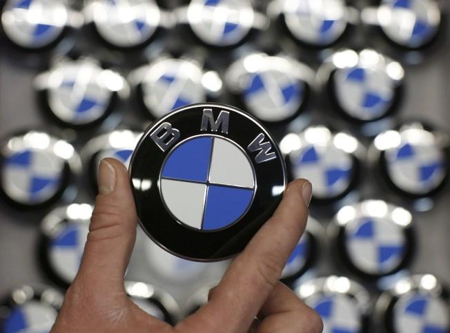 欧洲应以退为进降汽车关税 化解贸易战