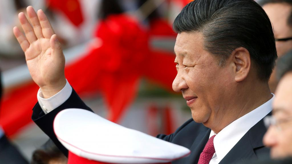 美中贸易战会动摇习近平政权的根基?