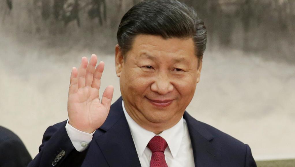 法媒:集权似毛泽东 习近平会走多远?