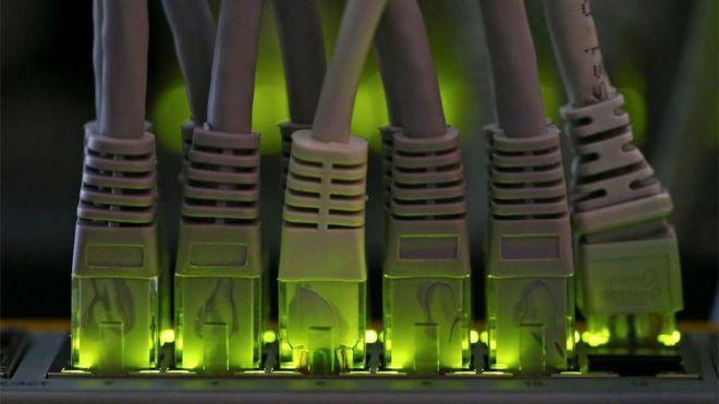 封杀华为:中国网络设备不被信任的原因