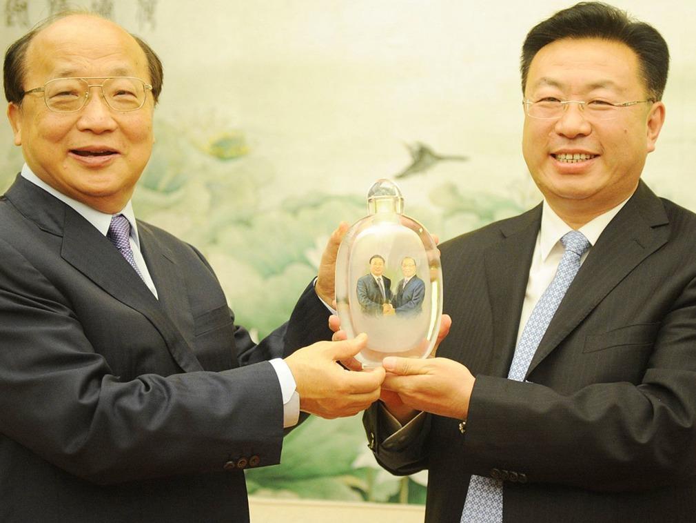 中国陕西腐败窝案发酵 牵扯令计划