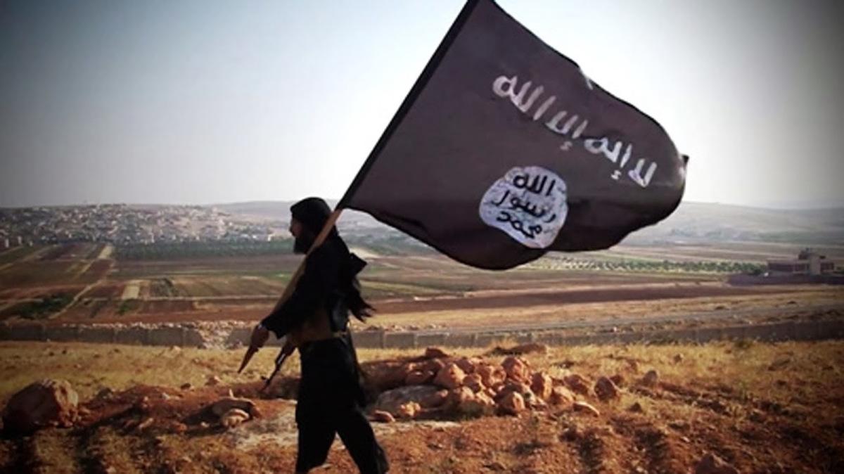 欧洲建材巨头被查 竟涉嫌资助IS组织