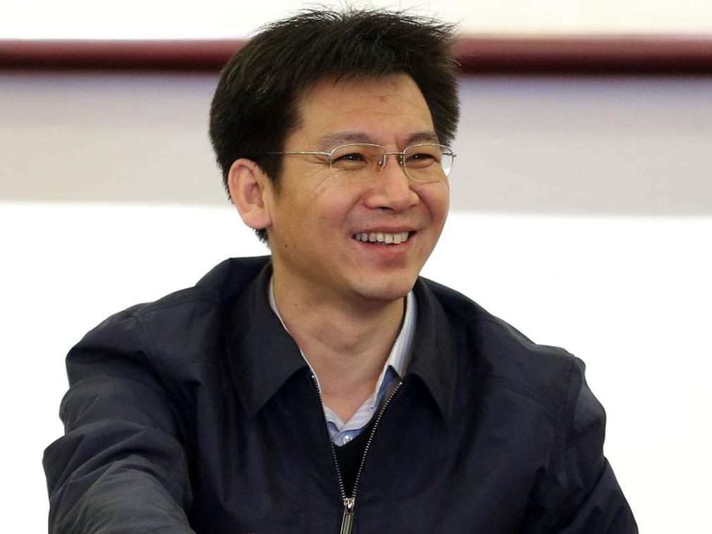 胡锦涛执政期间 中国共青团一把手受重用