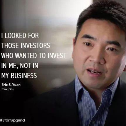 美最佳CEO诞生 竟是这位中国移民