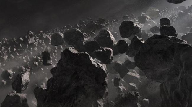 去太阳系的小行星定居是否可行