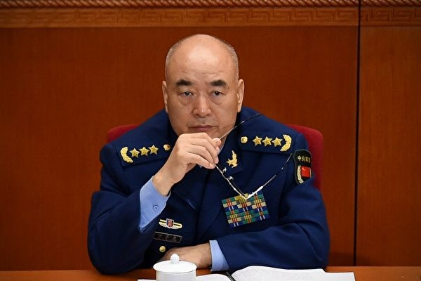 美媒:习近平军中最信任的人其实是他