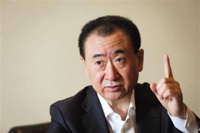 轮到王健林? 王健之死与中国企业家危急