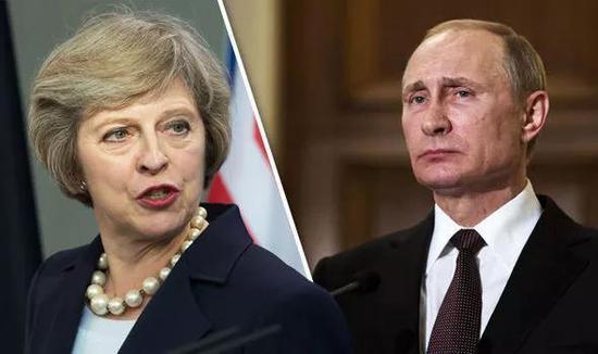 除了自己不去,英国还拉着自己的欧洲小伙伴也不要去。