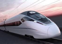 美国记者比较中日韩俄4国高铁  中国最快