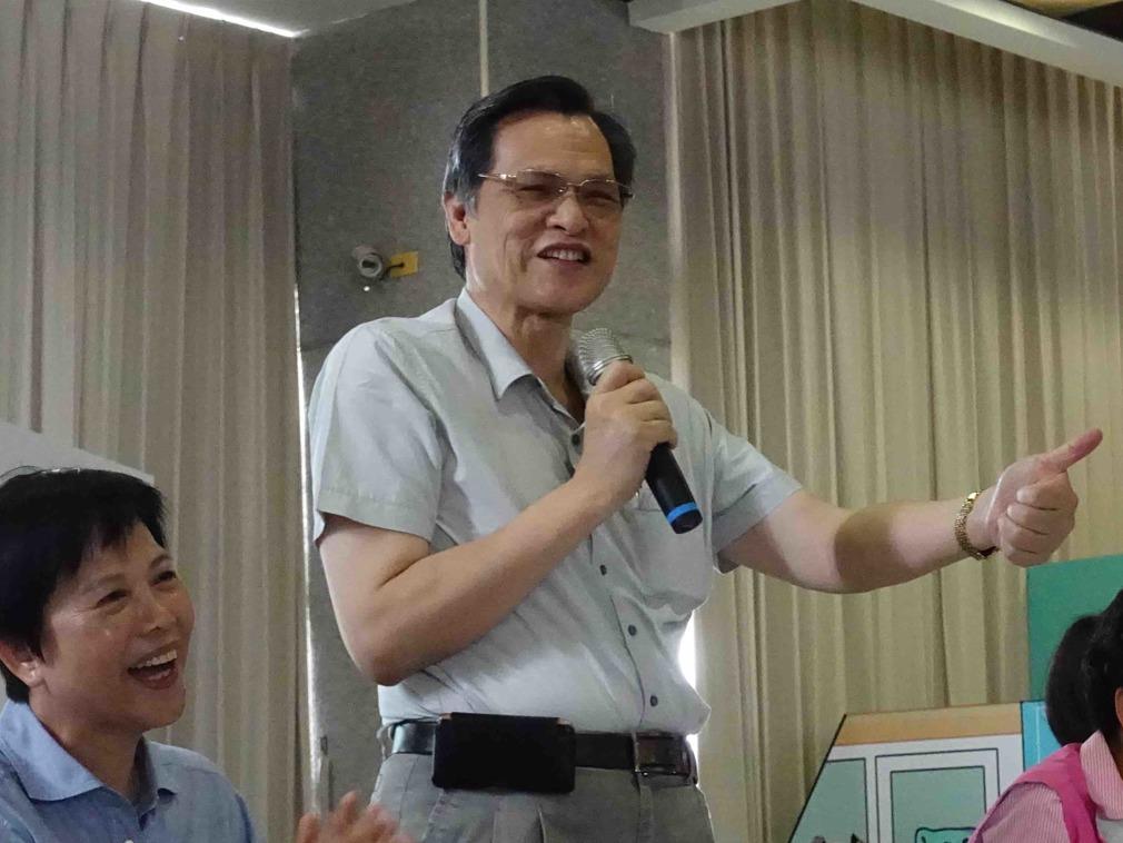 台陆委会官员将访美 打探美台湾牌下一步