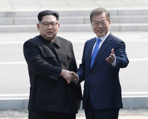 韩朝交流让金正恩怕了 一贯伎俩能奏效?