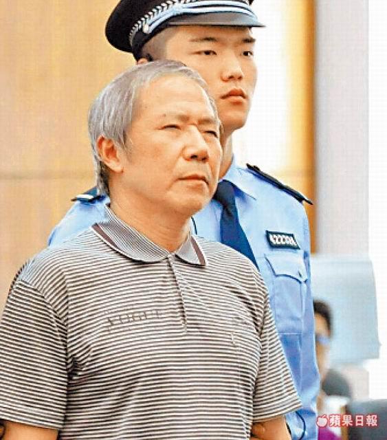 中国一手放了刘霞 另一手却重判了他