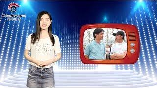 冯小刚牛掰,十问崔永元:敢不敢做这事(视频)