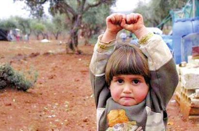 难民,其实你从未真正了解他们的世界