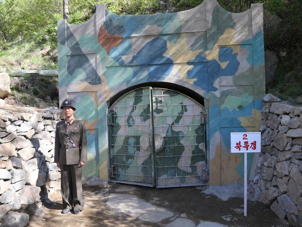 朝鲜辟谣:存在秘密铀浓缩设施纯属谣言