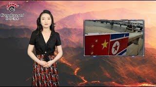 """习近平出访被低调  官民""""泼墨""""战继续(视频)"""
