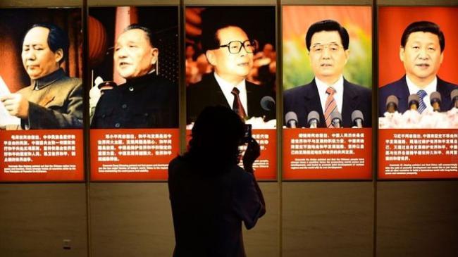 中共党内高层现裂缝 北戴河会议将见端倪