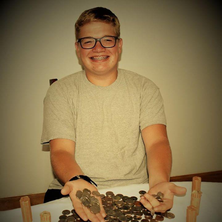 美国少年中餐厅消费用硬币遭羞辱引众怒