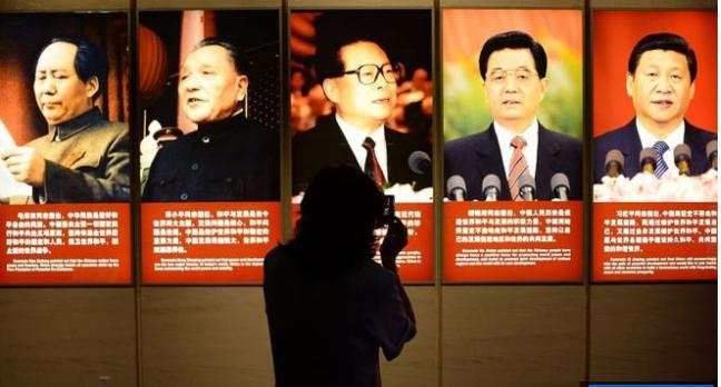 中共党内暗流涌动 北戴河会议或现分化