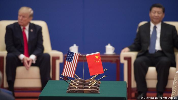 白宫幕僚:美中贸易战都怪习近平