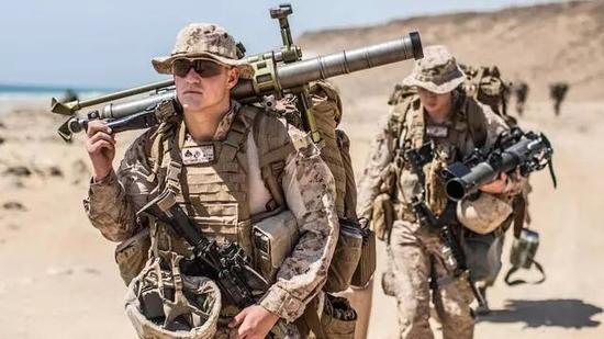 美中将:没准备好与中国交战 恐赢不了
