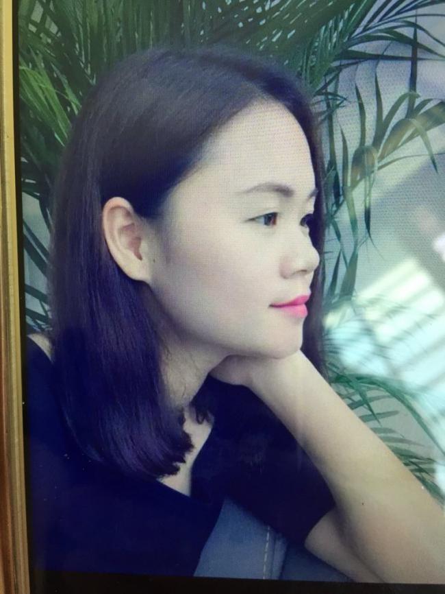 传泼墨女孩董瑶琼被关精神病院迫害