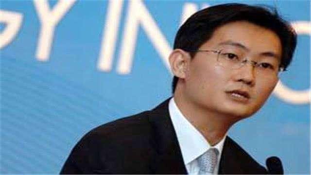 中国超10亿人使用微信  1天利息2400万