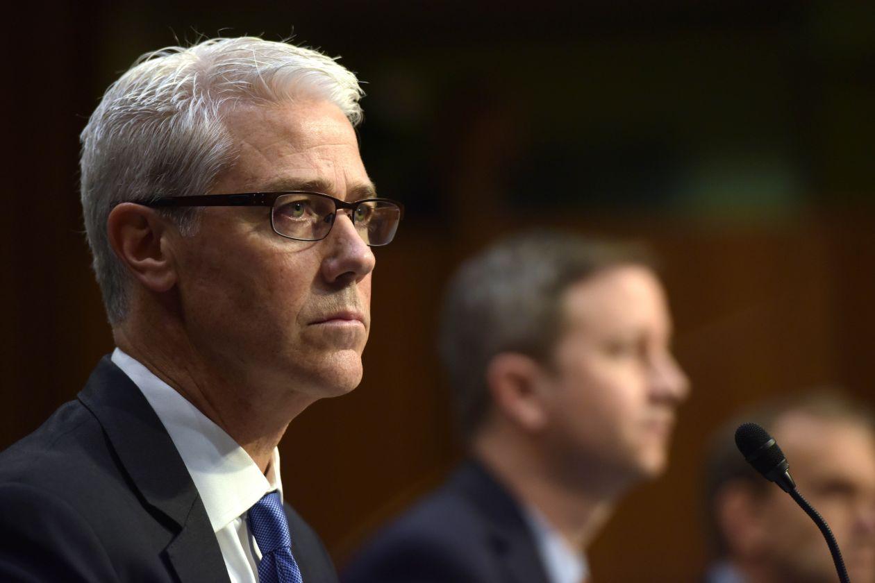 Facebook面多项调查 法律总顾问将离职