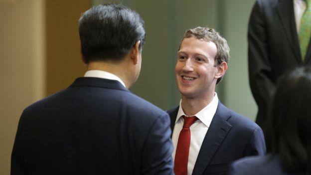 得而复失的脸书 中国市场依然遥远