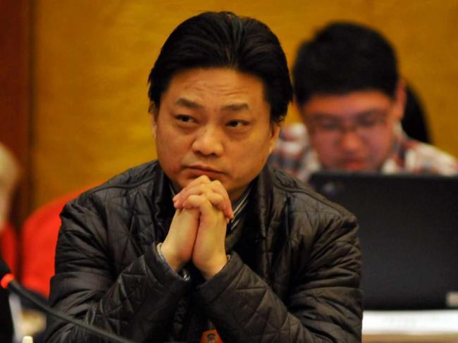 被指有婚外情 崔永元诉黄毅清诽谤立案