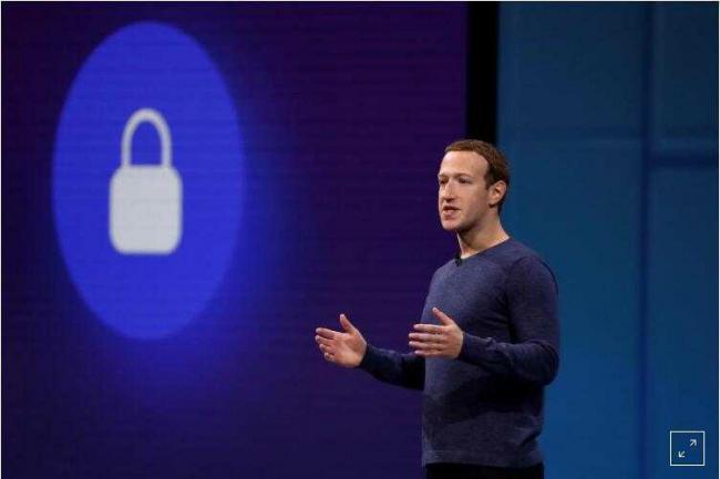 Facebook和扎克伯格遭起诉 被控误导投资者