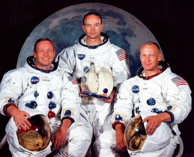 NASA迎来60大寿 要重返月球