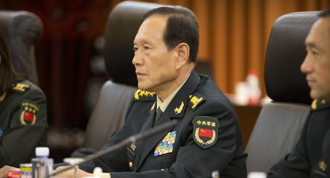 中国印度军方改善关系   这仅是开始