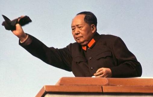 老人家四句话让美国40多年不敢惹中国