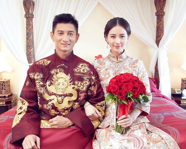 结婚3年没小孩 吴奇隆回应:诗诗的问题