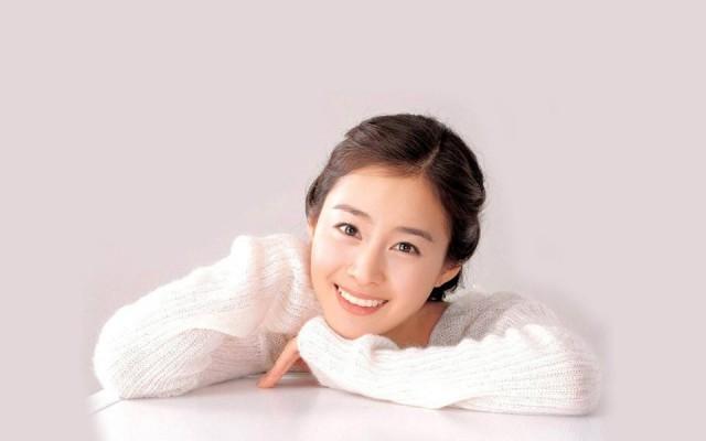 韩国人最爱美女榜 金泰希击败宋慧乔夺冠